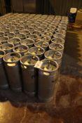 Lot of (10) Sixtel Kegs | Rig Fee $50 Packaged