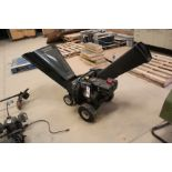 Craftsman 8.5 HP Wood Chipper | Rig Fee: Hand Carry or Contact Rigger