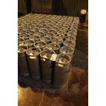 Lot of (10) Sixtel Kegs   Rig Fee $50 Packaged