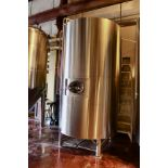 2013 Specific Mechanical 60 BBL Cold Liquor Tank, Glycol Jacketed, App - Subj to Bulk   Rig Fee $850