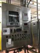 CONTROL PANEL FOR HTST #3, FLOW DIVERTER READOUTS NOT INCLUDED - Subj to Bulk | Rig Fee $500
