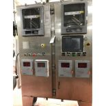 CONTROL PANEL FOR HTST #1 AND #2, FLOW DIVERT VALVES NOT INCLUDED   Rig Fee $500