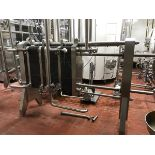 AGC CREAM PLATE AND FRAME HEAT EXCHANGER - Subj to Bulk   Rig Fee $750