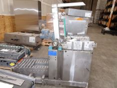 2004 KHS Keg Lowerator, Transfers Full Kegs from Approx 39 Inch Elevation Down To 1 - Contact Rigger