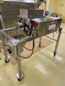 Granulator - Freewitt MG - 62B Oscilating Granulator, S/N 06971183 | Rig Fee $100