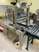 Bel 150 All Stainless Steel Top and Botom Case Sealer - Subj to Bulk | Rig Fee: $100