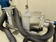 AEC / EHS Dust Collector | Rig Fee $100