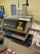Enercon Induction Sealer - Subj to Bulk | Rig Fee: $200