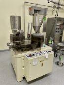 Encapsulation - Bosch GFK 1200 Capsule Filler, S/N 640022 | Rig Fee $600