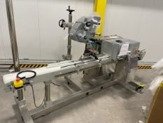 Labeler - 2013 Accraply 204RH Top Labeler | Rig Fee $350