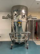 Fluid Bed Dryer - GEA Aeromatic - Fiedler High Polish Fluid Bed Dryer (Additional D | Rig Fee $3000