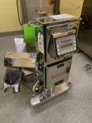 Metal Detector - Safeline PH-L1 Metal Detector with Diversion Reject | Rig Fee $150