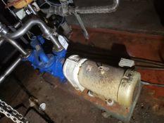 Airtech Vacuum Pump, M# VH0180-43-10-001, 10 HP | Rig Fee: $250