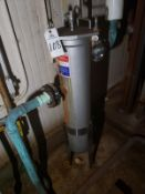 Harmsco Stainless Steel Strainer | Rig Fee: $100