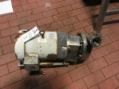G&H Centrifugal Pump | Rig Fee: $75