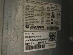 Allen Bradley Power Flex 700 | Rig Fee: $200
