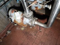 Lot of (3) Centrifugal Pumps | Rig Fee: $300