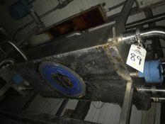 (2) Micromotion Meters, (24) Air Valves, Kontro Pump | Rig Fee: $850