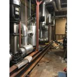 Glycol Chiller Package, Filling Tank, (2) Grundfos Pumps, Filter, Heat | Rig Fee: $Contact Rigger