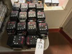 (14) Woods E-Trac AC Inverter, Model XFC4001-0B, 1 HP | Rig Fee: $350
