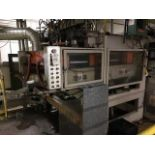 Uniloy Milacron 12-Head Blow Molding Machine Model RS13500, S/N 89105 | Rig Fee: $14500
