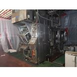 Evergreen Packaging Filling Machine, M# H-5, S/N 3065R, ID 0379   Rig Fee: $Contact Rigger