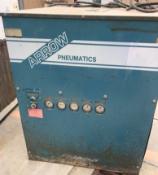 Arrow Pneumatics Model 3514-4 Air Dryer, 3 HP, S/N: SJ272 (Loc: TX)