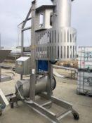 FPEC Vacuum Transfer Pump   Rig Fee: $25