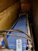 "Conveyor - 12"" x 7'   Rig Fee: $125"