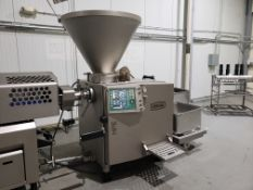 2019 Like New Vemag HP25E Vacuum Filler with 250KG Buggy Lift, Parts - Subj to Bulk   Rig Fee: $850