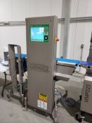 2019 Like New Vemag Process Check High Speed Inline Checkweigher wit - Subj to Bulk   Rig Fee: $550