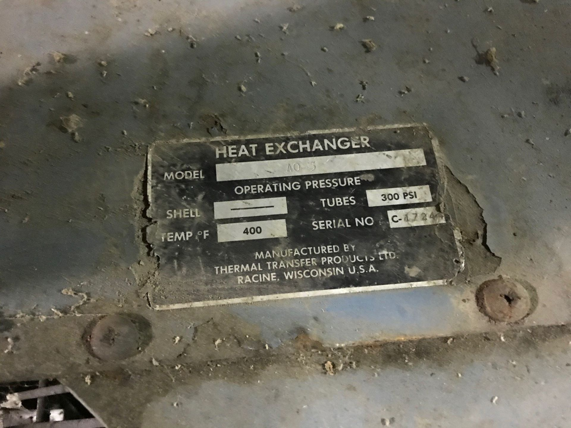 HYDRUALIC POWER PACK WITH HEAT EXCHANGER | Rig Fee: $300 - Image 2 of 2