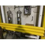 SHELCO MICRO GUARDIAN FILTRATION SYSTEM, MODEL 5S0F4-2TC-SP119, S/N: 142396 | Rig Fee: $200