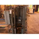 SINGLE CASE STACKER FROM H5 LINE   Rig Fee: $350