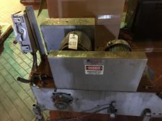 (2) STAINLESS STEEL CANNON CASE DRIVES | Rig Fee: $250
