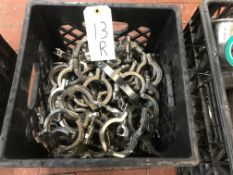 (70) 2IN CLAMPS | Rig Fee: $10