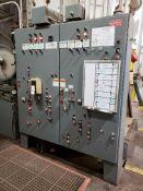 Process Control Panel | Rig Fee: $200