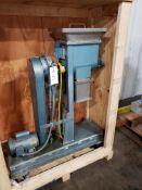 Paul O. Abbe Portable Dry Bulk Mixer | Rig Fee: $25