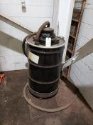 Dayton Drum Vacuum | Rig Fee: $25