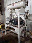 MAC 75 HP Blower Skid, Positive Displacement, Model GAHHCPA, S/N: S055179 | Rig Fee: $25