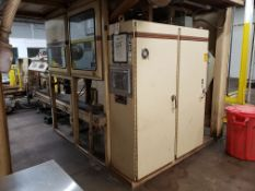 Slidell Automatic Bagger, M# 3120 1210 Slidell-Matic, S/N 312000900793, W/ Fisch | Rig Fee: $4500