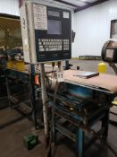 Thompson Scale Check Weighing System, M# 4693, W/ Air Kickout | Rig Fee: $300