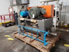 Horizon 50 HP Blower Skid, Model 4512-46L2, S/N: 1351690804 | Rig Fee: $25