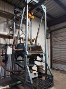 Metalfab Super Sack Unloader Station | Rig Fee: $400