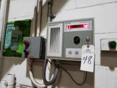 Pneumericator Tank Management System Monitor, M# TMS 2000 | Rig Fee: $50