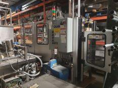 Wexxar Case Former, M# WF-2H, S/N 2960 (Parts Machine) | Reqd Rig: No Cost