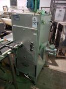Pries Electric Heat Unit   Reqd Rig: No Cost