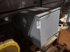 Commonwealth Sprague Power Factor Discharge Device, 300 KVAR   Reqd Rig: No Cost