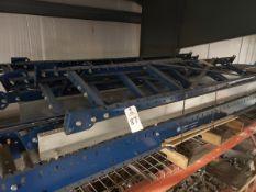 Lot of Roller Conveyor | Reqd Rig: No Cost