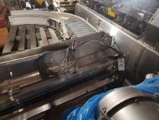 Conveyor Cutter Head   Reqd Rig: No Cost